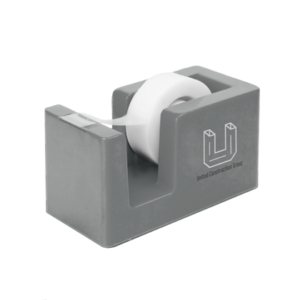 tapedisp-side-logo-gray