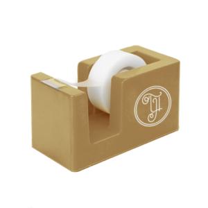 tapedisp-side-logo-gold